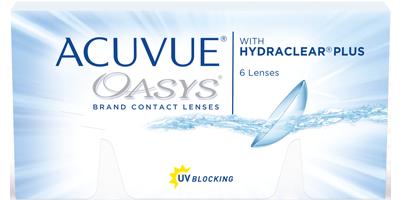 La tecnología detrás de las lentes de contacto ACUVUE® OASYS® with ... 8b2e92a777